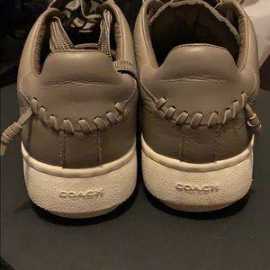 Coach Shoes - Coach women's shoes